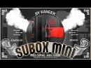 SUBOX Mini Starter Kit   by Kanger   либо сейчас, либо потом (russian review)