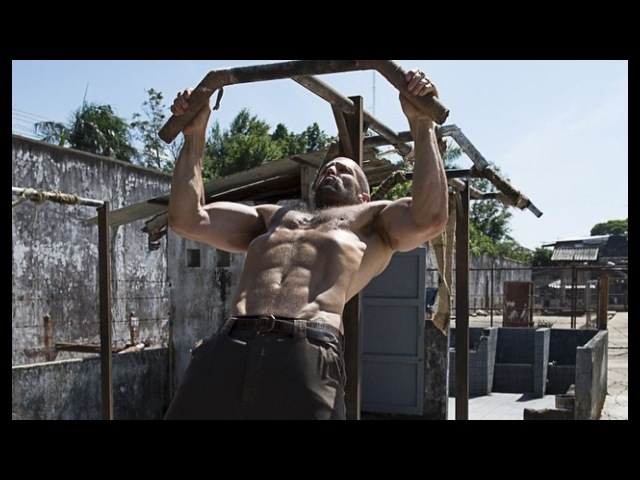 CRAZY STRONG FITNESS MOMENTS 2016