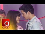 ASAP: Elmo Magalona, Janella Salvador sing Stitches