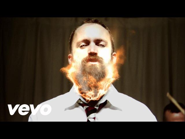 Clutch - Burning Beard