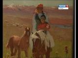 Вести Алтай - новости культуры 22.10.2016