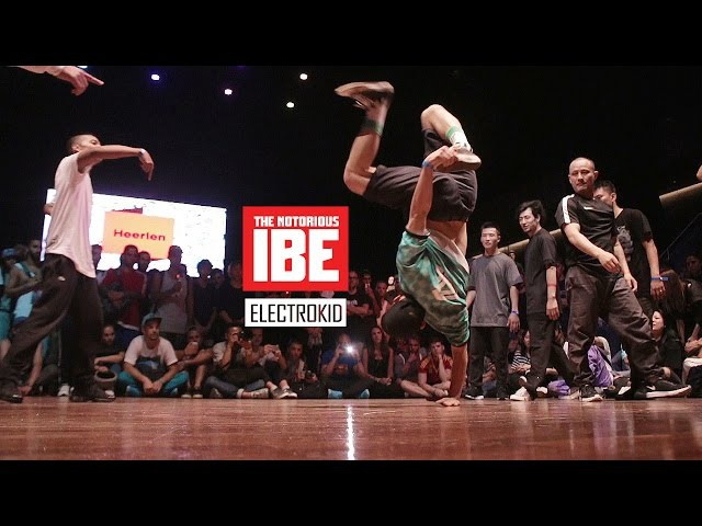 IBE 2016 | Peace, Unity, Love Having Fun | Recap by AnthonyShintai