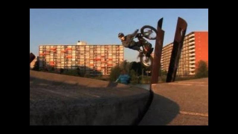 Julien Dupont - Riding Netherland