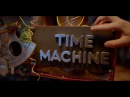 A Boy Impatient for Christmas Builds a Time Machine in Charming Ad for Chocolate