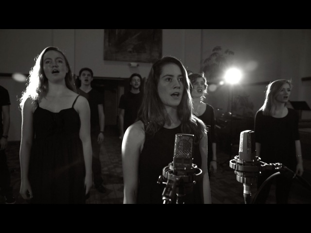 I Found (Amber Run Cover) | Plus One Acapella