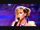 Diana Vickers - Boy Who Murdered Love on Graham Norton.wmv