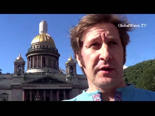 Где родился ИИСУС на самом деле - Дмитрий Еньков - Глобальная Волна