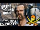 You Are A Pirate | GTA 5 Cinematic (Rockstar Editor)