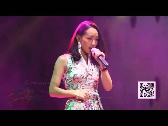 Best of Web Gala 2016 ( Tibet Amdo Losar )