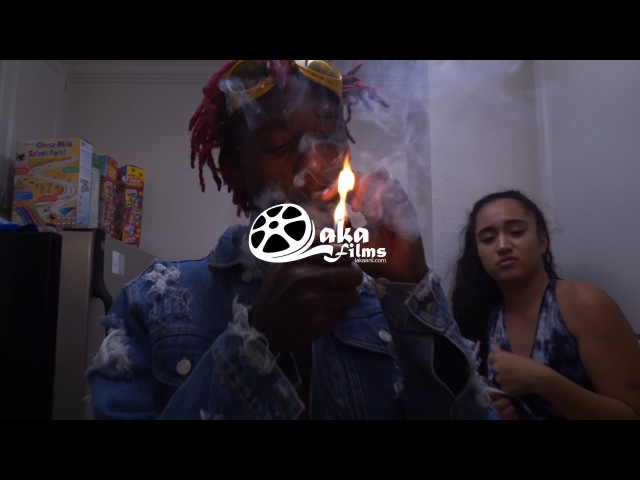 Famous Dex - Geek On a Bitch | Shot by @lakafilms