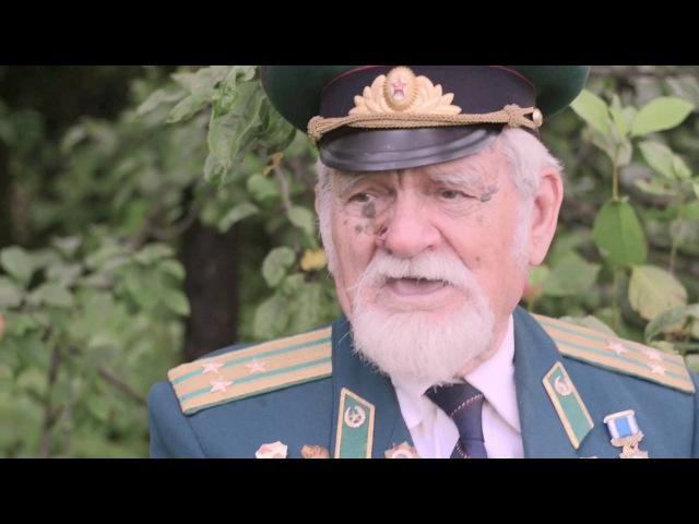 Обращение ветерана Второй мировой и Великой Отечественной войны Бориса Полякова