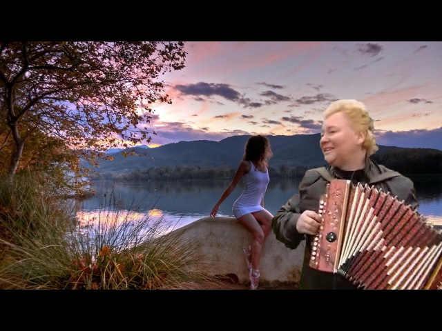 А утки кря кря кря кричали парень зря ❤️Душевная песня под гармонь о ЛЮБВИ ❤️songs with accordion