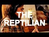 The Reptilian -