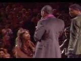 Usher &amp Babyface Vs. Destiny's Child - Cater 2 you (Live)