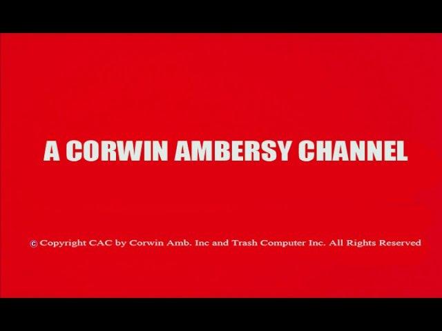 Суть Канала Corwin Ambersy