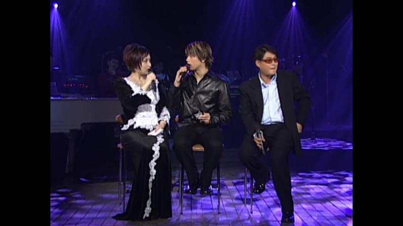 011020 Пак Хё Шин, Ли Со Ра и Ким Хн Чхоль - (Talk)