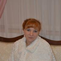 Елена Инзарцева