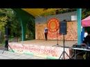 Выступление на ремнях Ильи и Леночки Соловьёвых Цирковая студия Limber под руководством Анастасии Дзюндзяк
