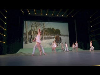 Детский балет Экситон, Россия