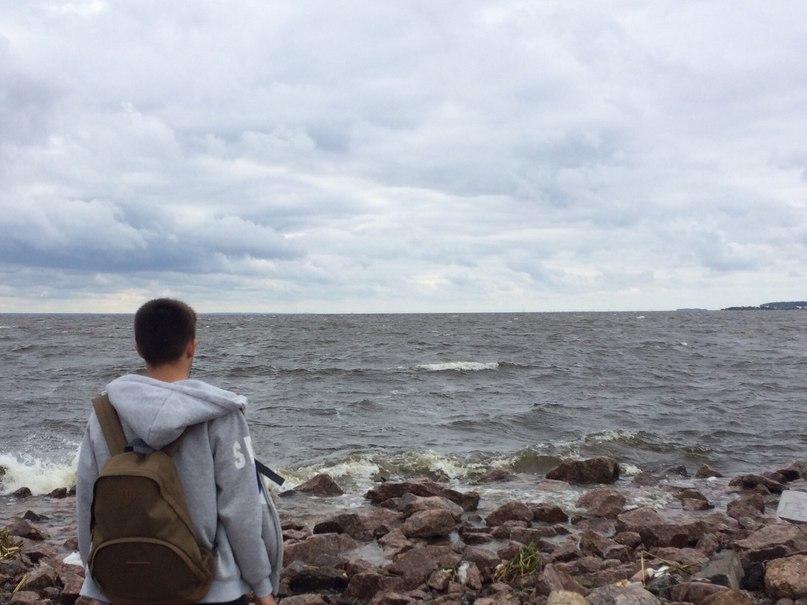 Дмитрий Ломов | Санкт-Петербург