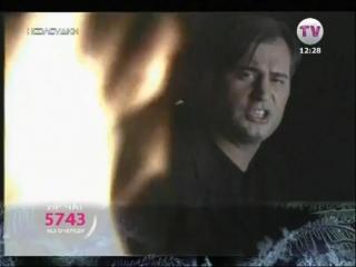 Валерий Меладзе Самба белого мотылька RU TV.