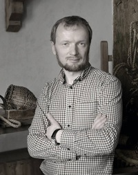 Овсяников Антон