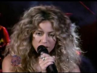 Shakira - No - Live at Otro Rollo