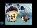 Советский Мультфильм | Грибок-теремок