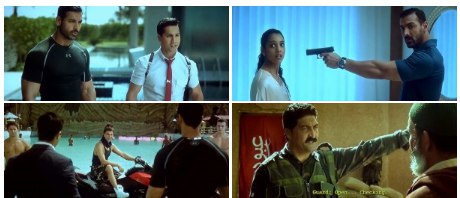 Dishoom Torrent