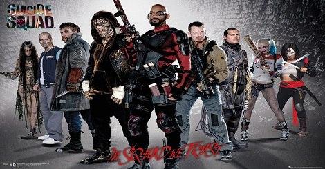 Suicide Squad Torrent