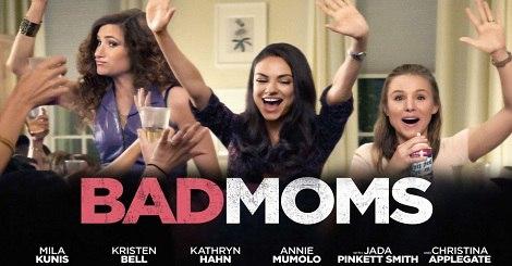 Bad Moms Torrent