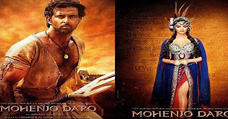 Mohenjo Daro Torrent