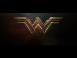 First Wonder Woman Tv Spot!