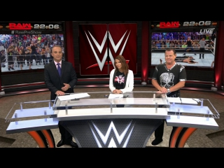 Wrestling Home: WWЕ Mоndаy Night RАW 25.07.2016 Pre-Show HD
