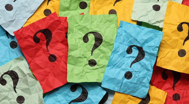 30 провокационных вопросов, которые стоит задать самому себеДля того