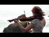 [Пираты Карибского моря: Проклятие Черной жемчужины](2003)Taylor Davis — Hes a Pirate (Hans Zimmer & Klaus Badelt violin cover)