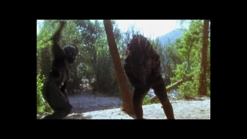 Гайвер 2 1994 Guyver: Dark Hero
