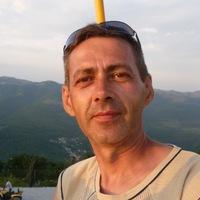 Sergey Savinov