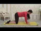 Комплекс упражнений для рук и груди