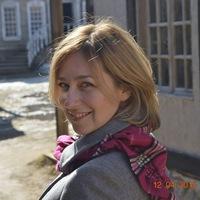Рисунок профиля (Светлана Шурховецкая)