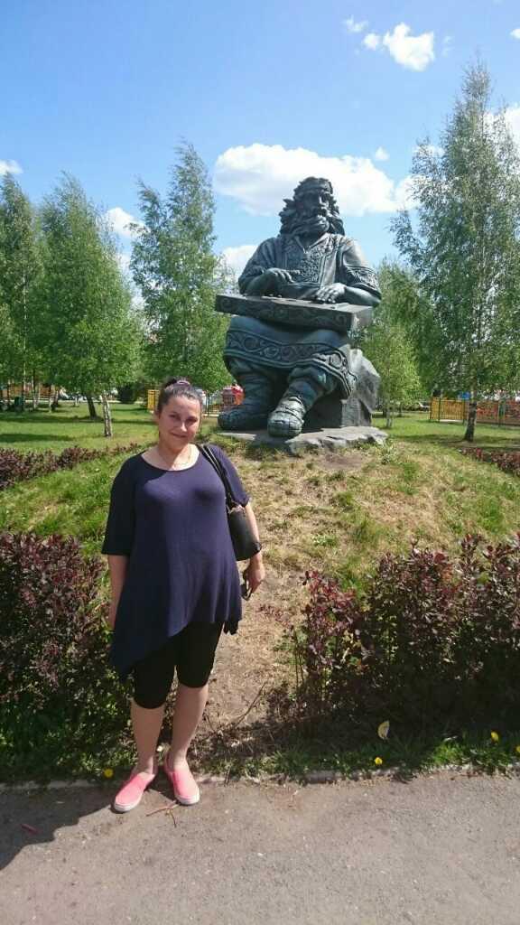 Татьяна Иванова, Екатеринбург - фото №9