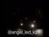 Ангельские глазки на е60