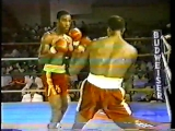 1985-06-27 Michael Nunn vs Larry Davis