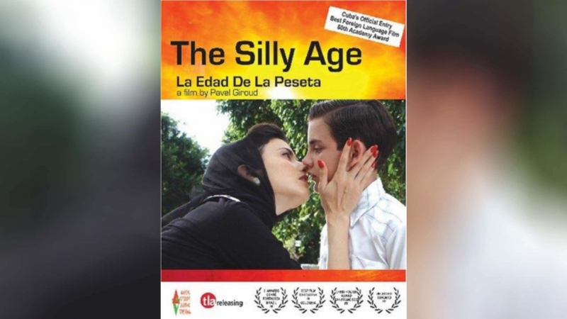 Глупый возраст (2006) | La edad de la peseta