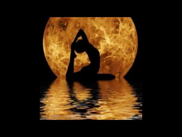 Мантра Луны ЧАНДРА НАМАСКАР (Chandra Namaskar).Chandra ( Moon ) mantra.