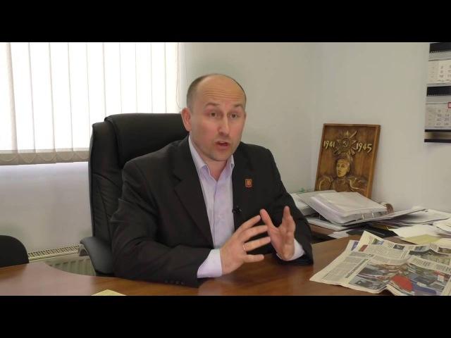 Николай Стариков о партии Единая Россия