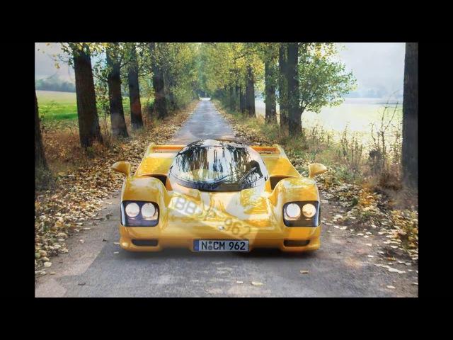 История Dauer 962 LeMans. Легендарный суперкар, насмехавшийся над McLaren F1 и Bugatti Veyron