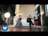 Simona Molinari - La felicità feat. Peter Cincotti (Official Video) - Sanremo 2013