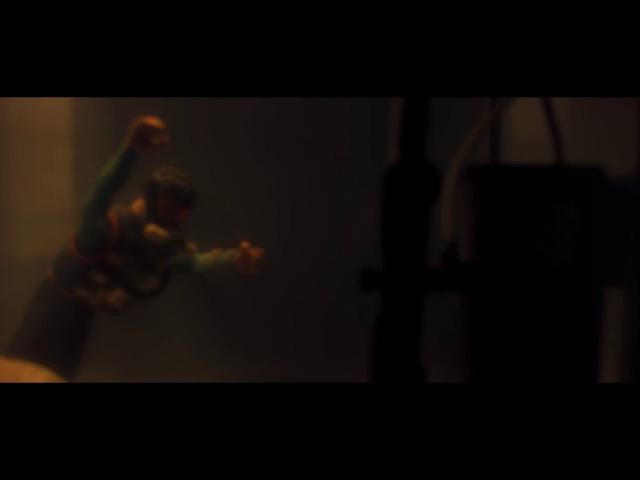 İncir Reçeli 2 Teaser - Geçiyor Mu İçince?