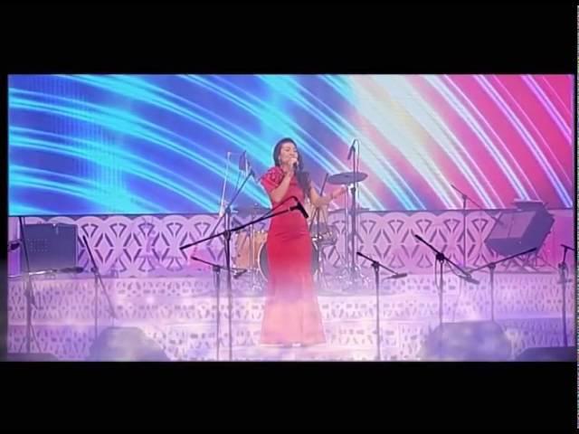 Зарина Хасаншина Мэхэббэт йолдызым(концерт)